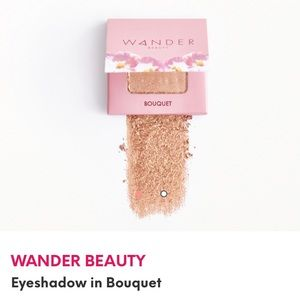 WANDER BEAUTY Eyeshadow in Bouquet